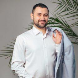 יגאל אורן פאין